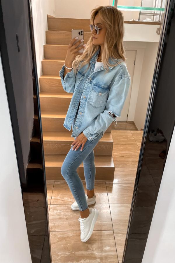 Koszula jeansowa Denim 5