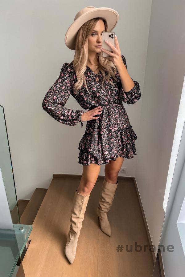 Sukienka Ester Kwiaty
